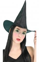 Chapéu de Bruxa Preto