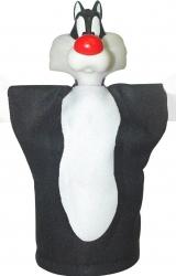 Mini Fantoche Frajola