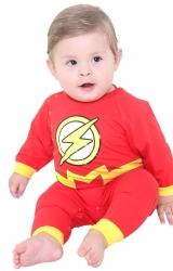 Fantasia Macacão The Flash