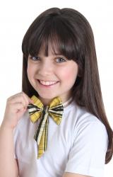 Gravata Carrossel - Feminina