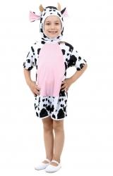 Fantasia Vaca Curta