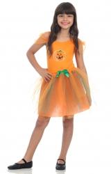 Fantasia Abóbora - Dress Up