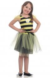 Fantasia Abelhinha  Dress Up