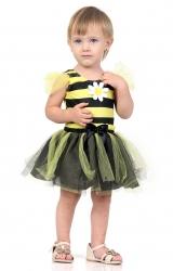 Fantasia Abelinha Dress Up 1 Ano