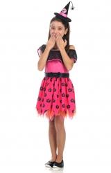 Fantasia Bruxinha Barbie