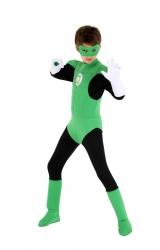Fantasia Lanterna Verde Luxo