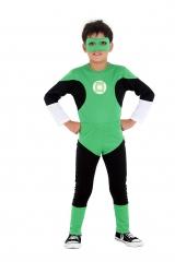 Fantasia Lanterna Verde Std