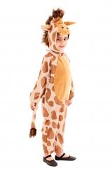 Fantasia Girafa