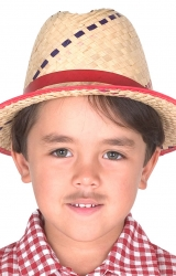 Chapéu Caipira Masculino