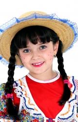 Chapéu Caipira Feminino