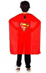 Capa Super Homem Infantil