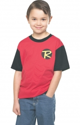 Camiseta Robin