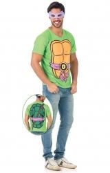 Kitfast 2 Go Adulto- Tartaruga Ninja  Donatello