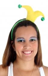 Tiara Arlequim Brasil