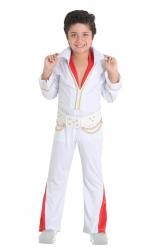 Fantasia Elvis Infantil