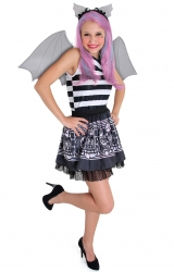 Fantasia Monster High - Rochelle