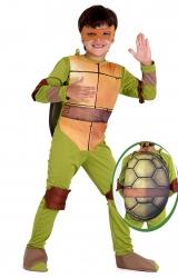 Fantasia Tartarugas Ninjas - Michelangelo