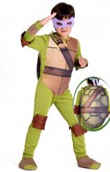 Fantasia Tartarugas Ninjas - Donatello