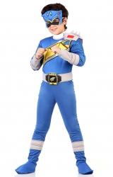 Fantasia Power R.charge Azul Luxo