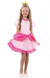 Fantasia Princesa Peach
