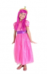 Fantasia Princesa Jujuba