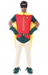 Fantasia Robin Vintage Premium Adulto