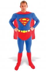 Fantasia Super Homem Luxo