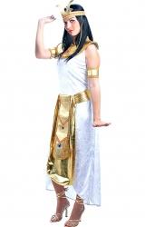 Fantasia Cleópatra