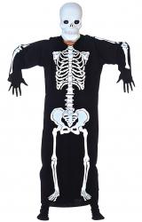 Fantasia Esqueleto Kafta