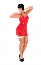 Fantasia Betty Boop