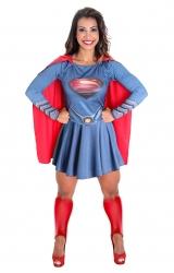 Fantasia Super Mulher Filme