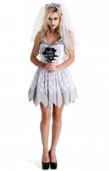 Fantasia Noiva Cadaver