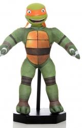 Boneco Tartaruga Ninja Michelangelo