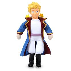 Boneco O Pequeno Príncipe Peq. f6f5b554f9c